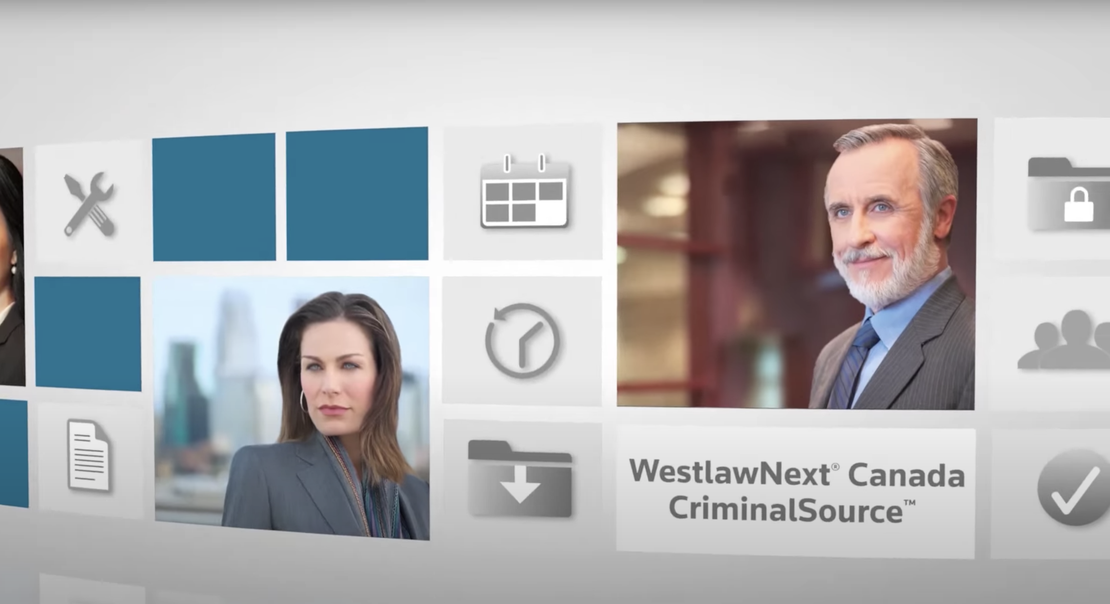WestlawNext Canada CriminalSource video