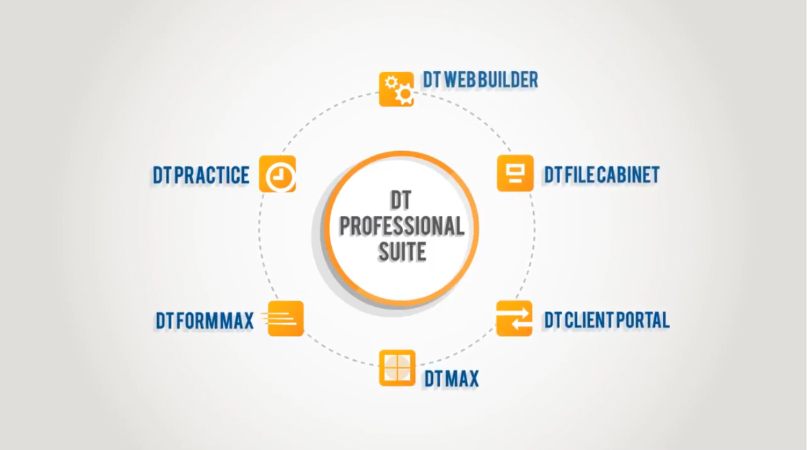 Watch our Introduction to DT Professional suite
