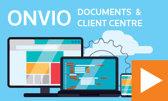 Onvio Documents - Thomson Reuters DT Tax and Accounting