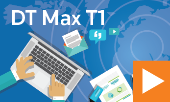 DT Max T1 - Thomson Reuters DT Tax and Accounting