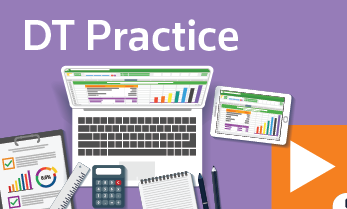 DT Practice - Thomson Reuters DT Tax and Accounting