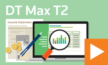 DT Max T2 - Thomson Reuters DT Tax and Accounting