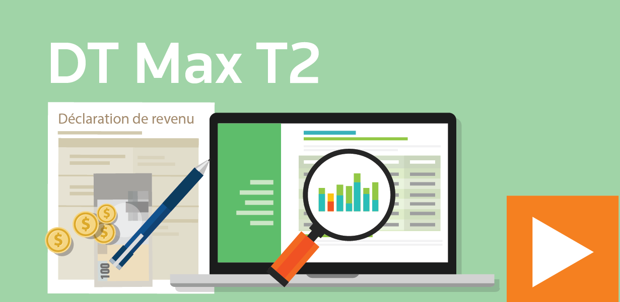 DT Max T2 Training