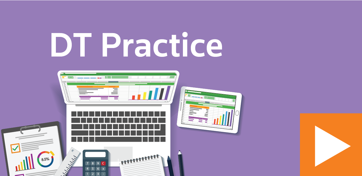 DT Practice Management software for accountants
