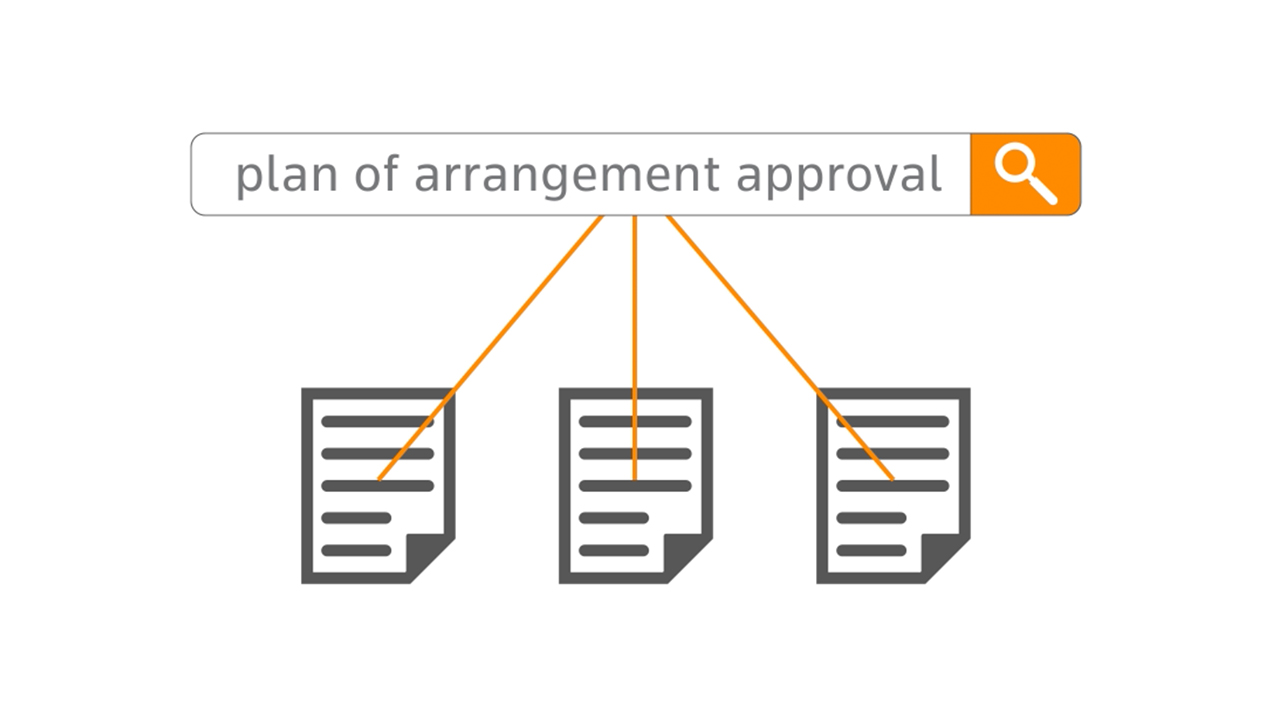 How to get court approval of a plan of arrangement with Thomson Reuters (2:23)